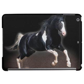 Portrait VIII de cheval
