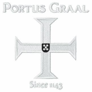 Portus Graal - veste