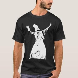 Pose 13 de Bhangra T-shirt