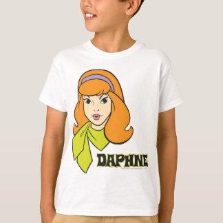 Pose 21 de Daphne T-shirt