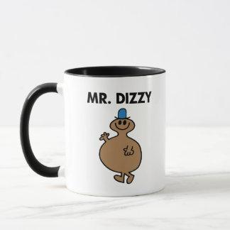 Pose classique de M. Dizzy | Mugs