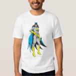 Poses de Batgirl T-shirt