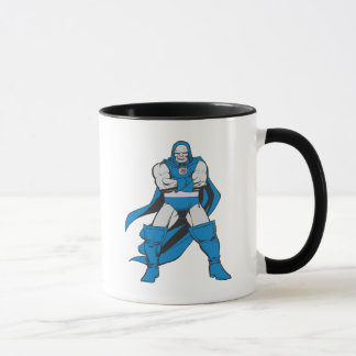 Poses de Darkseid Mug