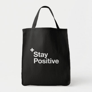 Positif de séjour - de motivation sac