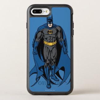 Position de classique de Batman Coque OtterBox Symmetry iPhone 8 Plus/7 Plus