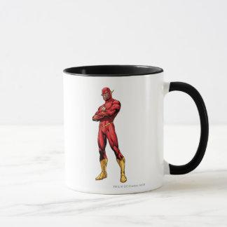 Position instantanée mug