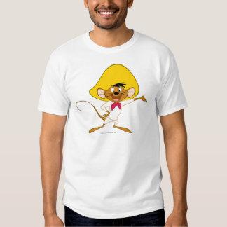 Position rapide de Gonzales T-shirt