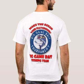 """Posséder l'océan ! """"Wahoo """" T-shirt"""