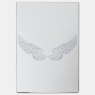 Post-it® Ailes blanches d'ange de Falln