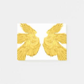 Post-it® Ailes d'Arkhangel d'or de Falln
