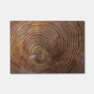 Post-it® Anneaux d'arbre