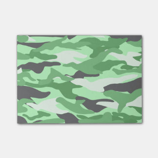 Post-it® Camouflage vert clair