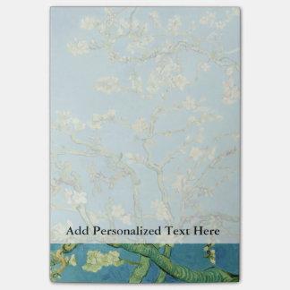Post-it® Fleur | 1890 d'amande de Van Gogh |