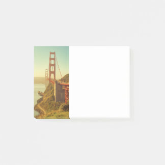 Post-it® Golden gate bridge San Francisco la Californie