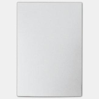 Post-it® Le Courrier-it® fait sur commande note 4x6