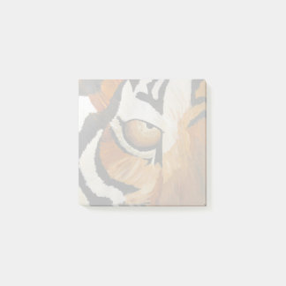 Post-it® L'oeil du tigre (art de Kimberly Turnbull)