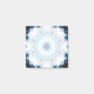Post-it® Mandala léger divin