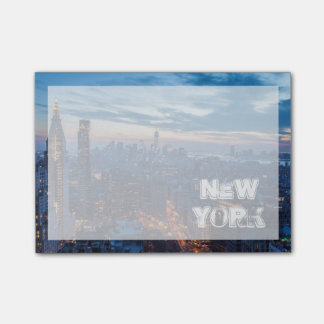 Post-it® New York City, NY, Etats-Unis