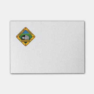 Post-it® Notes collantes pour des surveillances