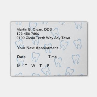 Post-it® Notes de Courrier-it® de courrier d'affaires de
