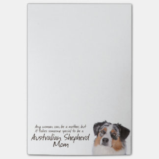 Post-it® Notes de post-it australiennes de maman