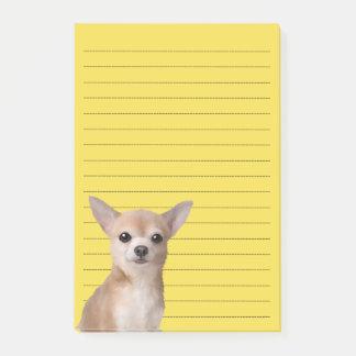 Post-it® Notes illustrées par chiwawa