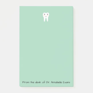 Post-it® Notes Toothy