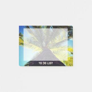 Post-it® Palmier tropical