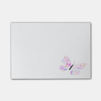 Post-it® Papillon géométrique