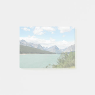 Post-it® Photo pittoresque du Montana