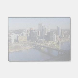 Post-it® Pittsburgh