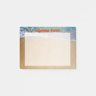 Post-it® Plage tropicale