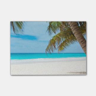 Post-it® Plage tropicale de paradis