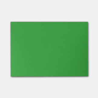 Post-it® Vert simple