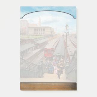 Post-it® Ville - Chicago - la référence 1907 de rue de Van