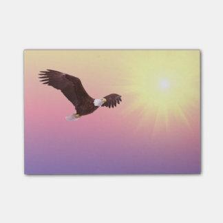 Post-it® Vol d'Eagle