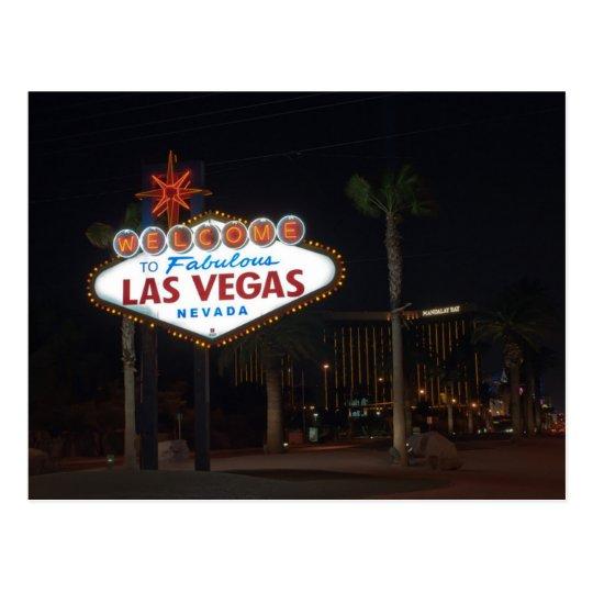 Postcard / Carte Postale Las Vegas, Nevada