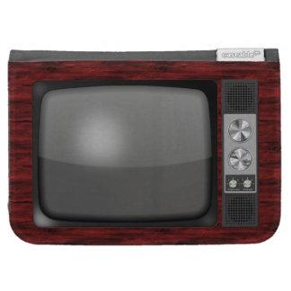Poste TV de rétro cru Coques Kindle