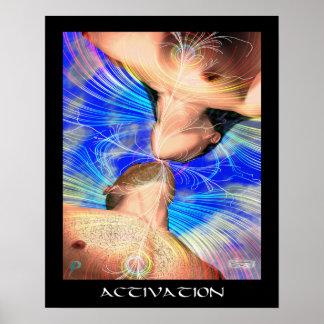 Poster Activation (16 par 20)