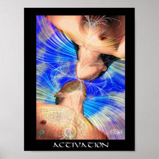 Poster Activation (8,5 par 11)
