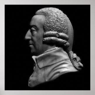 Poster Adam Smith