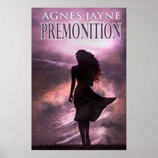 Poster Affiche de prémonition
