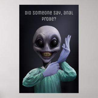 Poster Affiche étrangère de Doc.