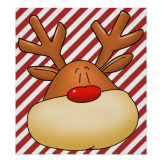 Poster affiche principale de Rudolph