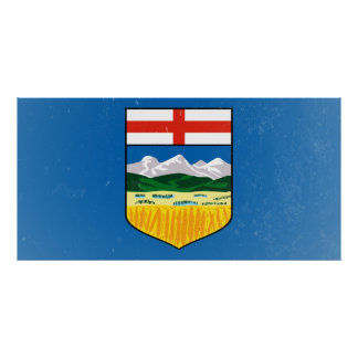 Poster Alberta