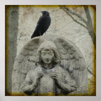 Poster Ami à un ange