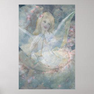 Poster Anges gardien