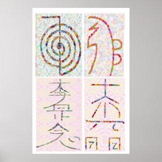 Poster ART 2014 de SYMBOLE - pratique en matière