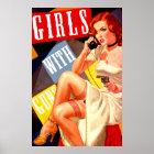 Poster Call-girl