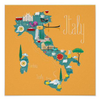 Posters, Affiches & Toiles Venise | Zazzle.fr